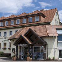Jägerhof für Kulinarisch reisen, Umschau Verlag